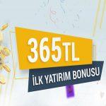 tipobet365 üyelik bonusu