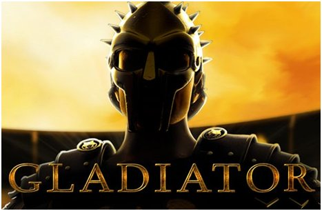 Gladyatör online slot oyunu