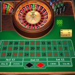 rulet tekerleği nedir, rulet masasında yerleşimler nasıl oluyor ?