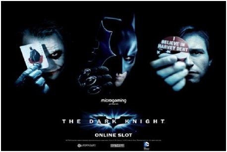 Kara şövalye online slot oyunu oyna