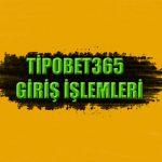 Tipobet365 sitesine giriş işlemleri nasıl yapılır tüm detaylarıyla açıkladık.
