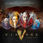 Vikingler online slot oyunu